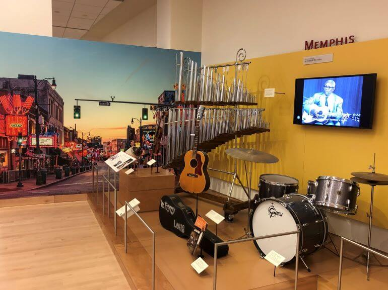 Musical Journeys Around the World at MIM Phoenix