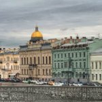Two Days in St. Petersburg: Russia's Venice of the North