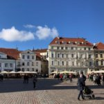 Tallinn on the Baltic: A Medieval Surprise