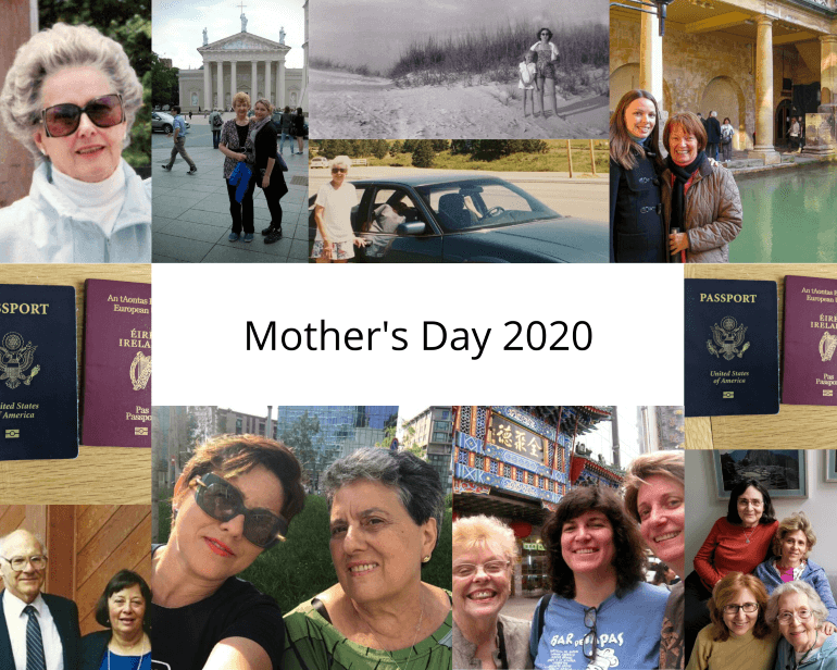 Special Mother-Daughter Travel Experiences: Part One