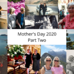 Special Mother-Daughter Travel Experiences: Part Two