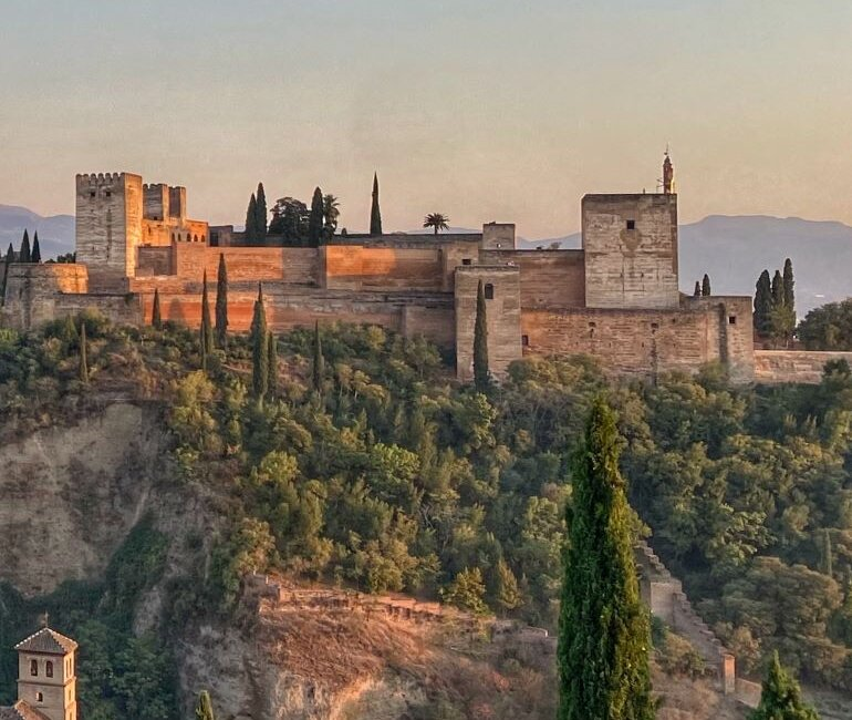 12-Day Spain Itinerary at a Glance